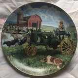 Collectors John Deere Plate. in Fort Knox, Kentucky
