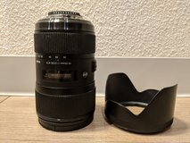 Sigma 18-35mm F1.8 Art DC HSM Lens for Nikon in Okinawa, Japan