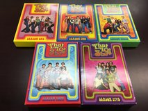 That 70's Show Seasons 1-5 DVDs in Okinawa, Japan