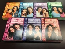 Gilmore Girls Complete Series DVDs in Okinawa, Japan