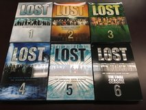 Lost Complete Series DVDs in Okinawa, Japan