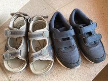 Kids shoes size 30 (12 USA) in Ramstein, Germany