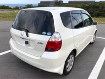 Honda Fit on sale(cash only) in Okinawa, Japan