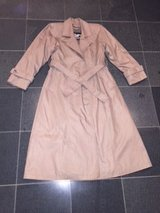 Women's London Fog Raincoat in Ramstein, Germany