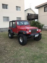 94 Jeep for Sale in Okinawa, Japan