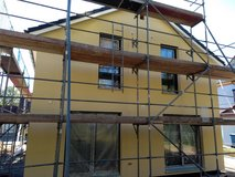 RAMSTEIN house for rent! - Brand new, freestanding, low-energy. Over 130 sqm / 1400 sq. ft. in Ramstein, Germany