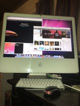 iMac 24 inch in Vacaville, California