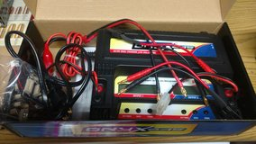Duratrax Onxy Dual Battery Charger R/C hobbies, Remote Control batteries. in Fort Leonard Wood, Missouri