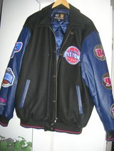**NBA JACKET COLLECTORS** in Alamogordo, New Mexico