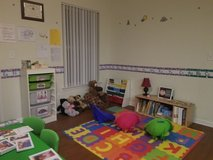 Authorized Family Child Care Provider in Camp Lejeune, North Carolina