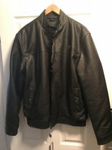 AC Luxury Collection Leather Jacket in Camp Lejeune, North Carolina