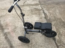 LIKE NEW KNEE SCOOTER in DeRidder, Louisiana