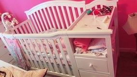 baby crib in Camp Lejeune, North Carolina