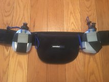 Camden Gear Hydration Belt in Oswego, Illinois