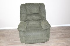 plush recliner, works great! in Kingwood, Texas