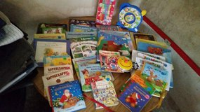 German kids books in Baumholder, GE