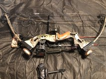 pse firestorm compound bow in Fort Leonard Wood, Missouri