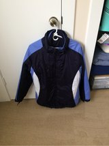 women's 3 in 1 jacket size large in The Woodlands, Texas