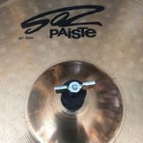 "PAISTE 20"" Ride Cymbal in Byron, Georgia"