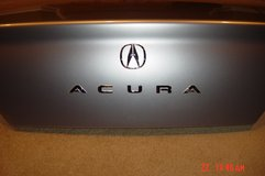 1999-2003 Acura TL Trunk Lid in Orland Park, Illinois