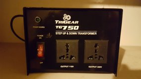 750 watts step-up-down in Dover AFB, Delaware
