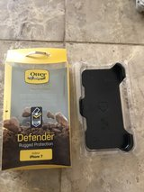 Brand New Clip/holster for iPhone 7 Otterbox Defender in Bartlett, Illinois