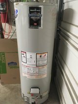 Water heater in Oceanside, California