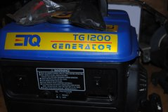 T G 1200 GENERATOR in Tinley Park, Illinois