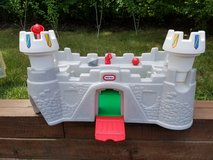Little Tikes Giant Action Figure Castle in New Lenox, Illinois