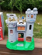 Fisher Price Great Adventures Castle in New Lenox, Illinois