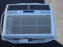 FRIDGIDERE MODEL FRA126CTA 12,000 BTU ROOM AIR CONDITIONER in Plainfield, Illinois