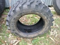 Skid-Steer Tire in Fort Polk, Louisiana