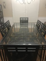 Dining Table with 6 Chairs in Aurora, Illinois