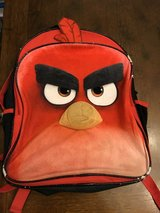 Angry Birds Backpack in Chicago, Illinois