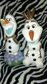 Olaf  Figurines in Cleveland, Texas