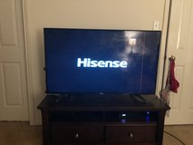 Hisense tv in Kingwood, Texas