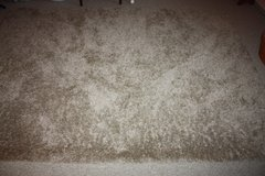 Thomasville Luxury Shag rug in Beale AFB, California