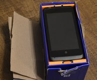 Cell Phone ZTE Open C Firefox Unlocked in Alamogordo, New Mexico