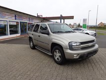 2002 Chevy Trailblazer 4X4 in Hohenfels, Germany