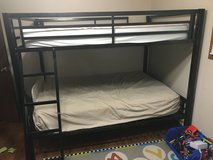 Full size bunk bed in Bolingbrook, Illinois