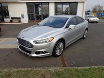 2016 Ford Fusion Titanium in Hohenfels, Germany