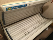 SunQuest 24 ProRS Tanning Bed in Moody AFB, Georgia