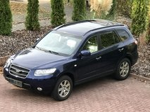 Hyundai Santa Fe ( Diesel 2.2 ) All Wheel Drive in Ramstein, Germany