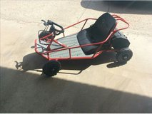 Razor Go Kart(Dune Buggy) in Ramstein, Germany