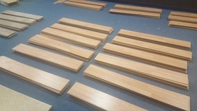Oak Laminate Flooring in Fort Bragg, North Carolina