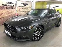 2017 Ford Mustang GT in Ramstein, Germany