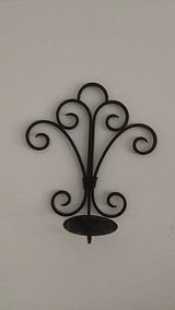 metal wall mount candle holders in Ramstein, Germany