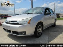 2011 FORD FOCUS in Spring, Texas