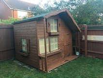 2 Storey Play house ** in Lakenheath, UK