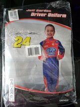 Nascar Jeff Gordon Driver Uniform 6-8 in Fort Campbell, Kentucky